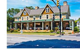 Sadsburyville Hotel